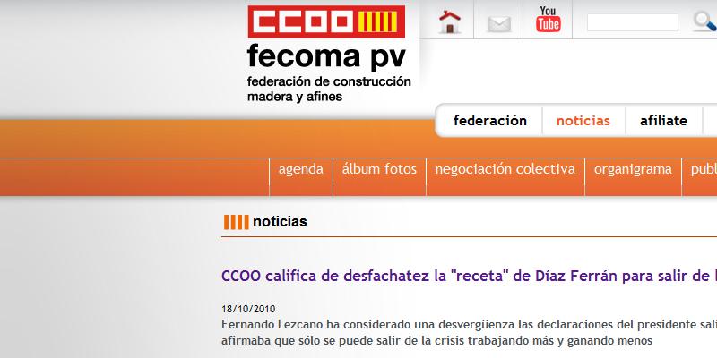 FECOMA-PV