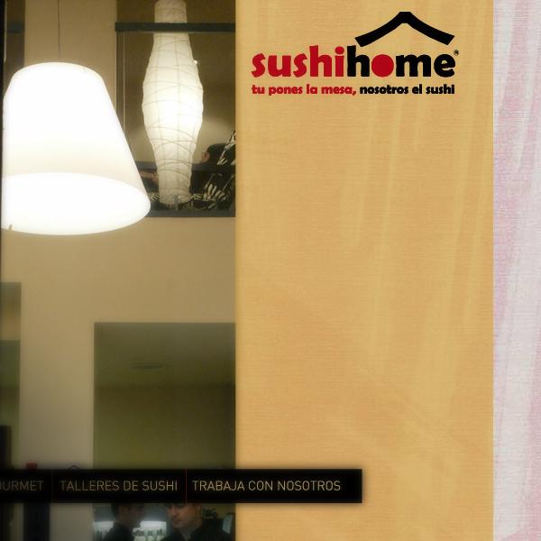 Sushihome