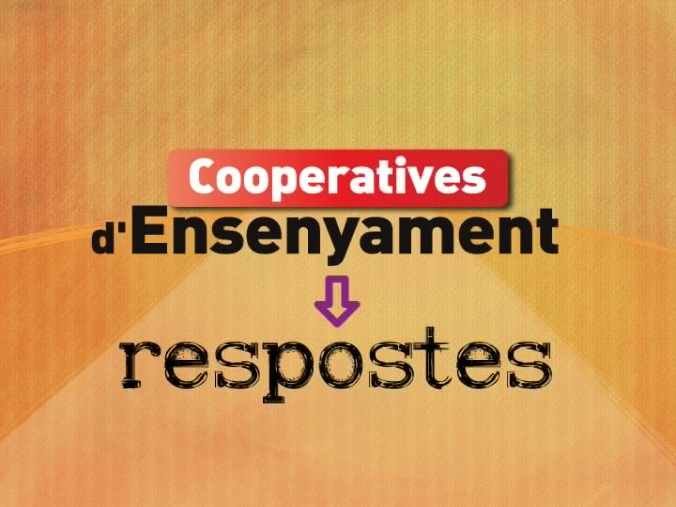 Cooperatives d