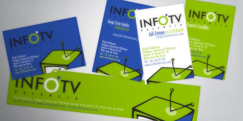 InfoTV València