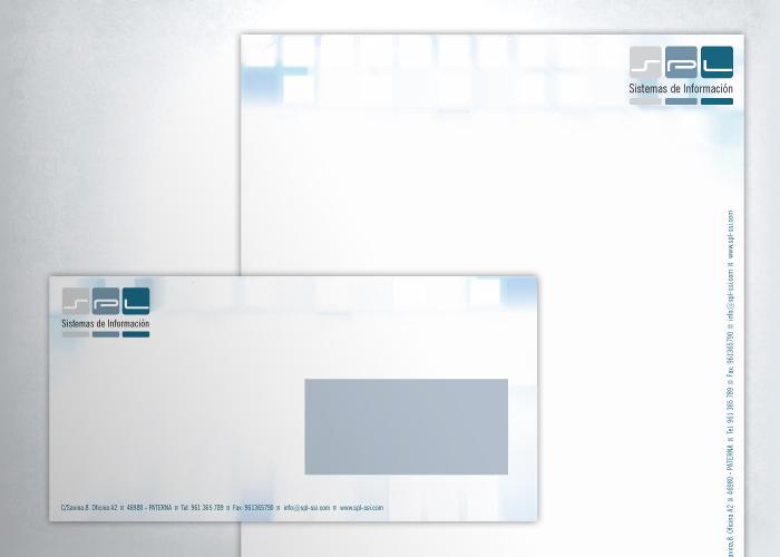 SPL Sistemas de Información